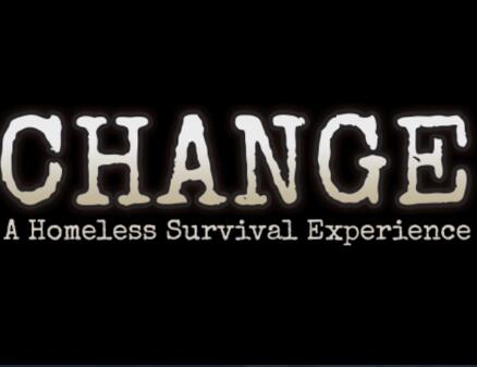 CHANGE:A Homeless Survival Experience 中文版