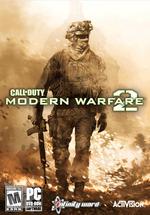 使命召唤18:现代战争2 中文版