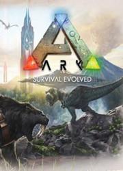 方舟:生存进化创世纪2 中文版