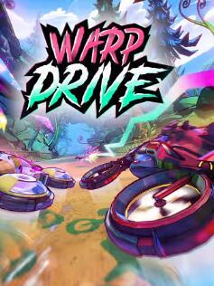 Warp Drive 中文版