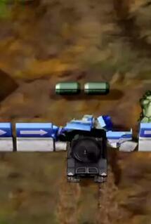 坦克大战2 中文版