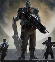 战争机器5:蜂巢破坏者 中文版