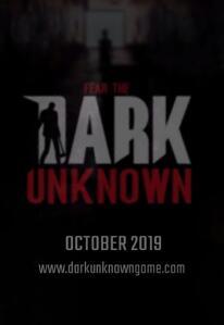 面对未知黑暗:詹姆斯 中文版