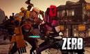 《无主之地2》(Borderlands 2)高清游戏预告