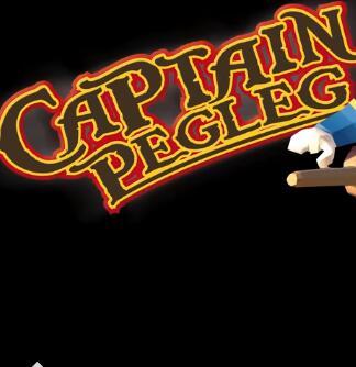 佩格莱格船长 中文版