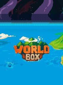超级世界盒子 中文版