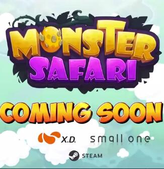 Monster Safari 破解版