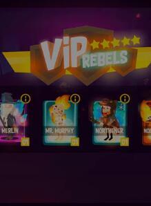 VIP Rebels 破解版