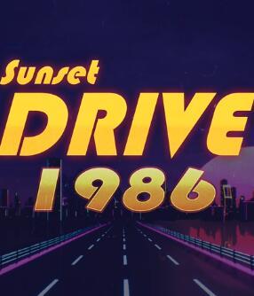 Sunset Drive 1986 破解版