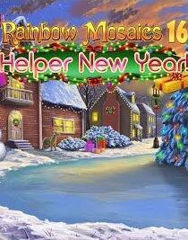 彩虹马赛克16:相助新年 中文版