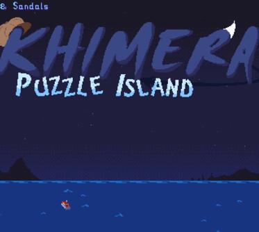 凯美拉:谜题岛 中文版