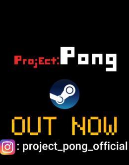 项目:乒乓 中文版