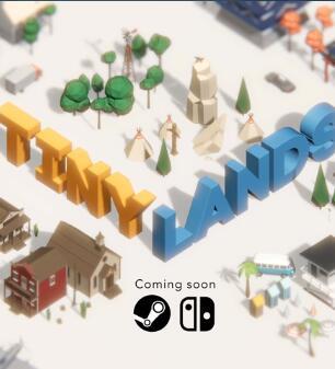 Tiny Lands 破解版