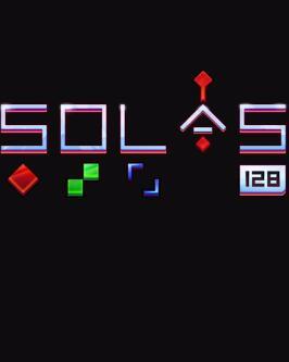 SOLAS 128 中文版