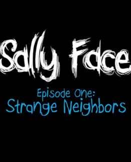Sally face 破解版
