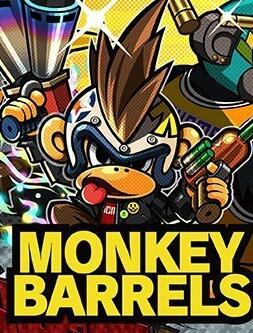 猴子桶战 中文版