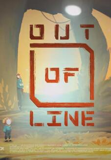 Out of Line 中文版
