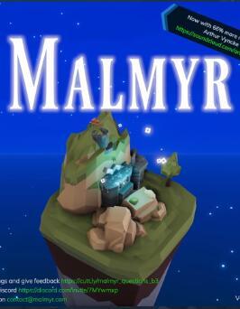 Malmyr 中文版
