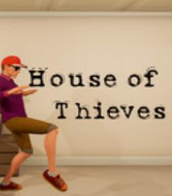 A House of Thieves 中文版