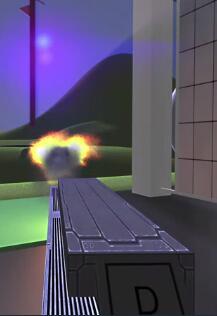 火箭高尔夫 中文版