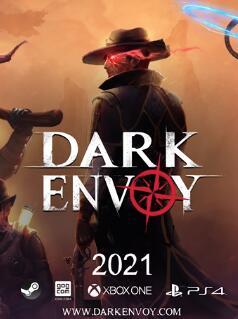 Dark Envoy 中文版