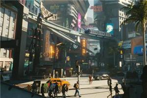 《赛博朋克2077》暗部细节提升Reshade补丁及用法说明