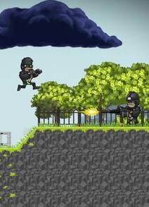 Gorilla Guerrillas 中文版