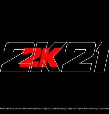 NBA2K21v1.04 中文版