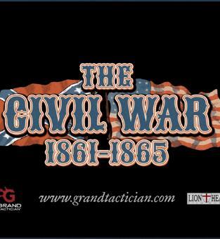 大战术家:南北战争 中文版