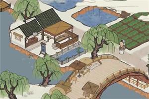 《江南百景图》松江府民宅建造摆放攻略