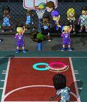 街头篮球联盟 电脑版