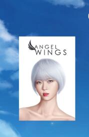 Angel Wings 中文版