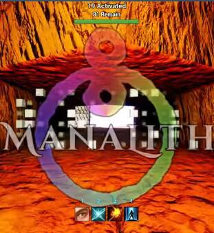 Manalith 中文版