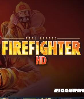 火场英雄:消防队员HD 中文版