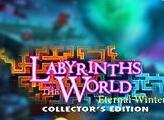 世界迷宫:永恒之冬 中文版