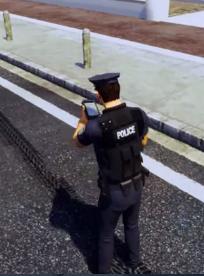 警察模拟器:巡逻使命 中文版