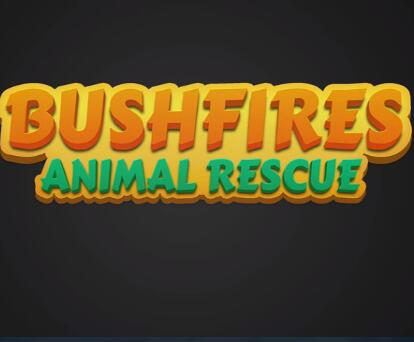 森林大火:动物救援 中文版