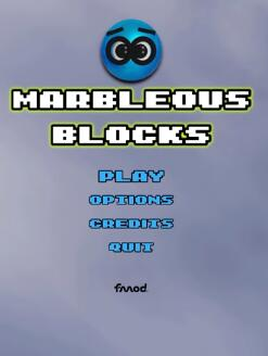 Marbleous Blocks 中文版