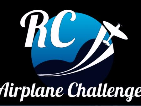 RC Airplane Challenge 中文版