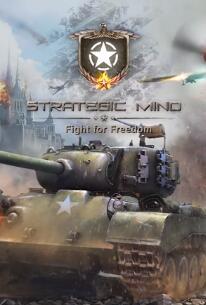 战略思维:为自由而战 中文版