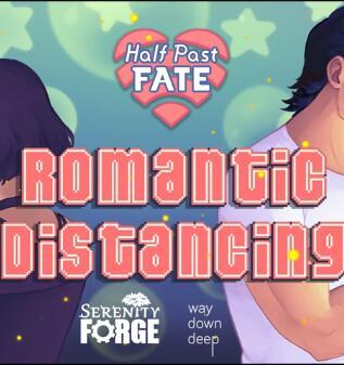 Half Past Fate 中文版