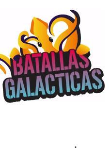Batallas Galacticas 中文版