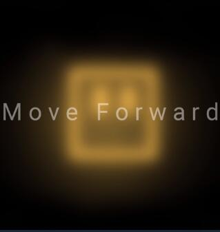 Move Forward 中文版