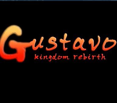 古斯塔奥:帝国重生 中文版