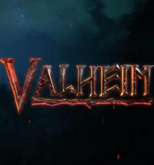 Valheim:英灵神殿 中文版