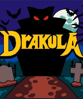 DrakulA 中文版
