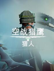 空战猎鹰:猎人 中文版
