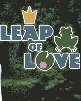 Leap of Love 中文版