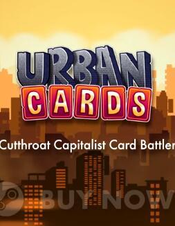 都市卡牌 中文版