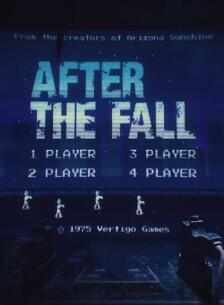 After the Fall 中文版